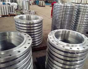 Stainless Steel Flanges Manufacturers, SS Flanges Supplier India