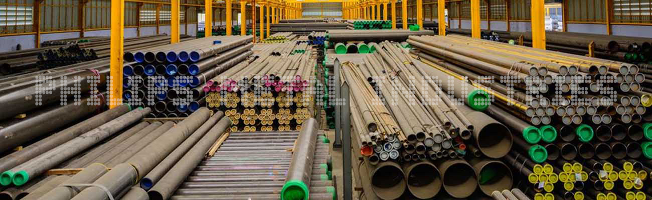 Alloy Steel Pipe Supplier in Kuwait| Alloy Seamless Pipe