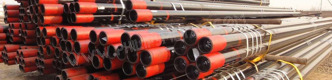 API 5L Grade B Pipe Manufacturer & Suppliers in Brazil | API